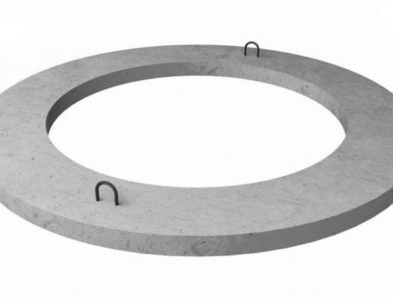 Кольцо опорное КО-6